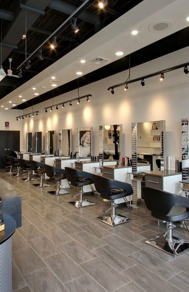 Starz Salon Spa